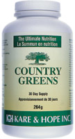 Country Greens